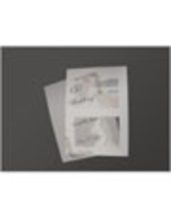 Transulent material  90GSM A4 500 SHEETS 38,03 €