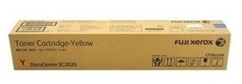 Yellow Toner DocuCentre SC2020  53.3 €