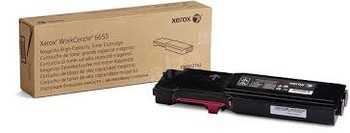 Toner Magenta WorkCentre 6655 196.24 €
